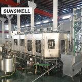 Chaîne de production remplissante aseptique automatique de machine de remplissage de l'eau de bouteille