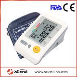 Monitor de pressão arterial automática, FDA aprovou