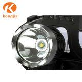 Nachladbarer Xml LED leistungsfähigster nivellierender Selbstscheinwerfer