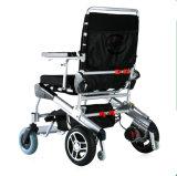 Fauteuil roulant électrique reconnu par ce Et-10f22, pliable et léger