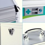 Малая коробка индивидуального пакета металла размера с замком обеспеченностью