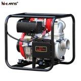 反動の開始(DP30)を用いるディーゼル機関の水ポンプ