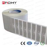 Venda quente para a etiqueta da freqüência ultraelevada RFID do estrangeiro H3 do inventário