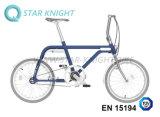 15kg Tsinovaイオンの軽量アルミニウムフレームの物質的なPedelecシステム電気自転車