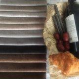 MikroVelbour Sofa-Gewebe, durch Shinning Farbe