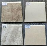 Mattonelle di pietra di pavimentazione lustrate Polished piene decorative della costruzione calda