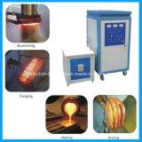 Calefacción de inducción de IGBT que endurece la máquina para el metal, acero, cobre