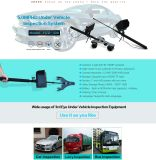 手段車の点検カメラシステムH2d-300の下の携帯用手持ち型1080P HD Uvss