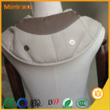 Mimir Ce & RoHS Approval Elecrtric Tapping Neck and Shoulder Warming Massage Belt
