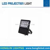 Projector ao ar livre do diodo emissor de luz da luz 10W 20W do assoalho do jardim do diodo emissor de luz da paisagem