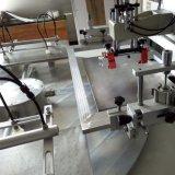 Machine d'impression automatique d'écran plat de 4 stations pour coller le papier
