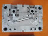 Modelagem por injeção plástica dos electrodomésticos simples do baixo custo