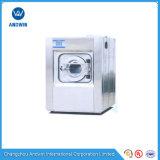 Máquina de lavar do equipamento de lavanderia da arruela Xgq-30f usada para o hotel