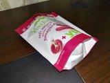 Stand up Zipper sacos de embalagem para Candy embalagem, embalagem de chocolate