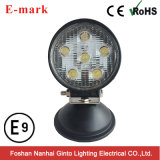 Hot Sale 15W/18W/27W/42W/48W Offroad phare de travail à LED