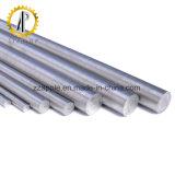Diam0.5-40mm x 330mm H6 Hastes de carboneto de tungsténio sólida de terra