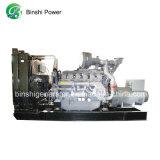 Super Silent генераторной установки с двигателем Perkins 88Ква (BPM70)