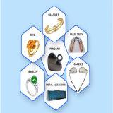 260W para soldadora láser joyas collar con la FDA aprobó