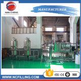 産業廃棄物の水処理のための排水機械