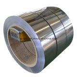 Estándar de nuevo estilo de la fábrica China 304L 304 316 321 316L 309S 310S de la serie 300 de la bobina de acero inoxidable laminado en frío