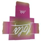 매트 박판 포장지 상자
