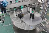 Машина для прикрепления этикеток угла коробки случая сигареты фабрики Skilt автоматическая