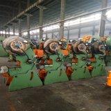 J23 máquina do perfurador da imprensa do aço inoxidável de 10 toneladas