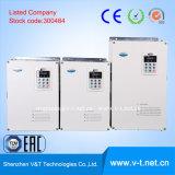 Mecanismo impulsor de la CA de V5-H con las características del rendimiento energético para el uso de energía óptimo