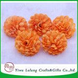 Daisy поддельные цветы шелк сферической глав государств основную часть свадебное оформление