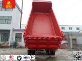 HOWO LHD/Rhd 6X4 336/371HP 덤프 트럭 팁 주는 사람 트럭