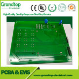Conjunto feito sob encomenda PCBA da placa de circuito impresso de Fr-4 1oz HASL