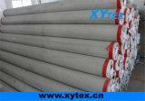 Tecido revestido de PVC de alta qualidade oleados com laminação para a tenda, bolsa e caixa da lâmpada, etc