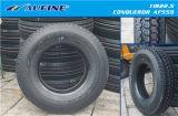 De Chinese Bekende Band van de Vrachtwagen van het Merk Radiale met de EU die Gcc van Nom Latu in zeer Concurrerende Prijs 11r22.5 315/80r22.5 295/80r22.5 11r24.5 295/75r22.5 12.00r24 etiketteren