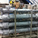 Beständige feuerfeste Dampf-Blockierhochtemperaturumhüllung