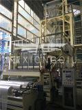 máquina de sopro da película de 1500mm com unidade de oscilação horizontal