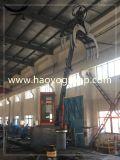 De hydraulische Machine van de Behandeling van het Schroot van het Staal van de Kraan van de Boom van het Gewricht
