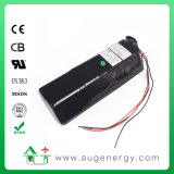 12V het Pak van de Batterij van het Polymeer van het 49000mAhLithium
