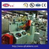 Высокое качество химического вспенивания экструзии производственной линии машины экструдера выдавливание кабель машины трос привода экструдера механизма принятия решений производителя