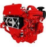 Motor de Cummins Qskta38-G para el generador