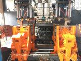 1L 2L 5L PP/PE는 갤런 가득 차있는 자동적인 중공 성형 기계를 병에 넣는다