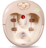 Bassin mm-09c de pied de massage de matériel de soins de santé à la maison