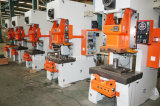 Jh21 Cフレームは金属板の出版物機械を押すことを停止する