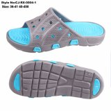Sapata de praia impresso personalizado, as mulheres de alta qualidade a sapata do EVA