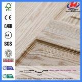 Folheado de madeira bubinga Madeira interior composto (JHK-008-1 Porta)