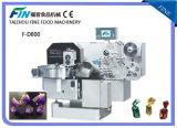 Kies de Machine van de Verpakking van de Draai voor Toffee en Suikergoed uit