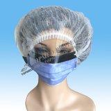 противотуманный лицевой щиток гермошлема 3ply против бактерий и пыли