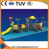 Im Freienkind-Spielplatz Eqipment Plastikhaus (WK-A1013A)
