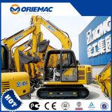 La tonne Oriemac de la qualité 15 a suivi l'excavatrice Xe150d