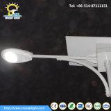 Alta iluminación solar de Illuminmation 150lm/W 40W para la calle