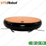 China-Top Ten, das Produkt-Roboter-Staubsauger-automatische Fußboden-Schmutz-Reinigung verkauft
